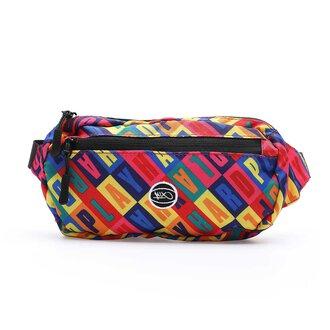 Hip Bag Multicolor