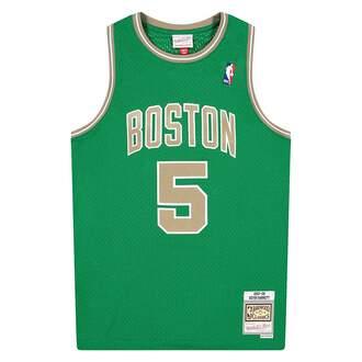 NBA SWINGMAN JERSEY 2.0 BOSTON CELTICS 2007-08 K. GARNETT