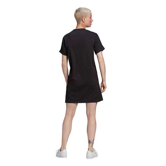 T-SHIRT DRESS WOMEN  large Bildnummer 3