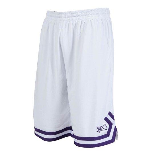 hardwood double x shorts  large image number 1